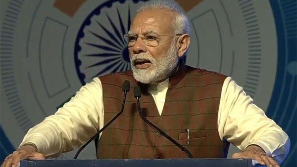 Do Gaj ki Doori: PM Modi hails villages for joining hands to fight spread of COVID-19 in India