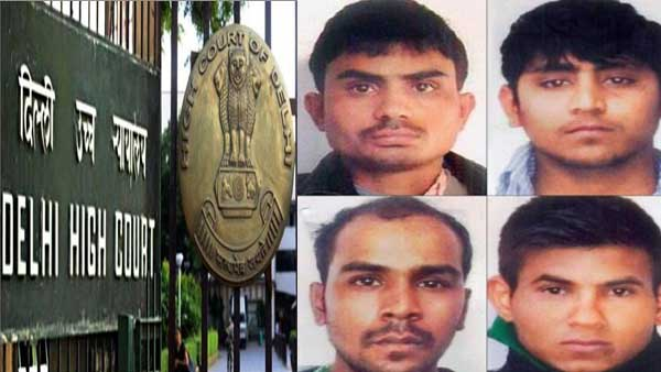 Nirbhaya: No fresh date to execute the killers granted by Delhi court