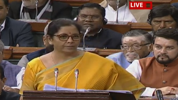 Budget 2020: Nirmala Sitharaman unveils 16-point plan for farmers