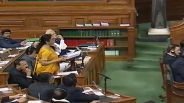 Rs 22,000 cr outlay for power, renewable energy sector in FY21: Sitharaman