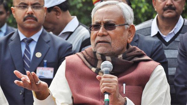 'Janta malik hai': Nitish Kumar on Delhi election results 2020