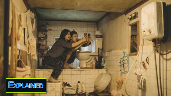 Explained: Why South Korean dark comedy 'Parasite' won best picture in Oscars 2020