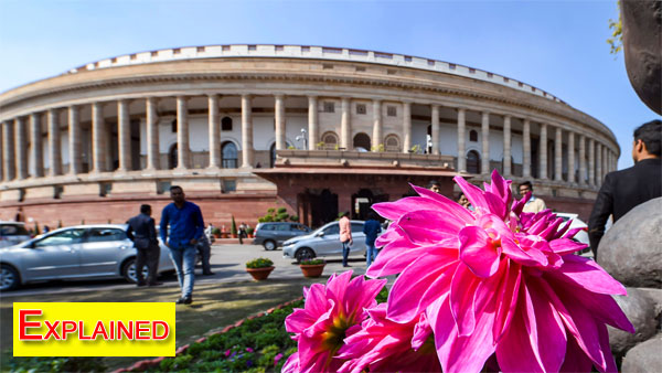 Explained: What words MPs are not allowed to use in Parliament