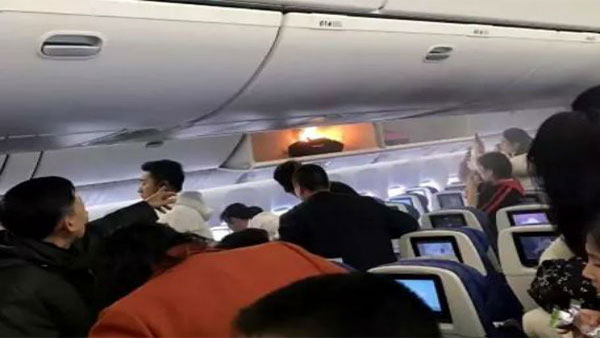 Your seat is not a sleeper berth: Aviation ministry tells flyers after viral video