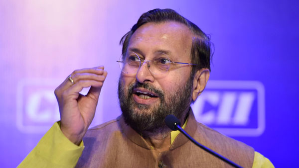 Delhi violence: Sonia politicising, demand for Amit Shahs resignation laughable, says Javadekar