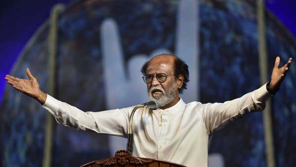 Shivaji Rao Gaekwad to launch new political party in Tamil Nadu by April