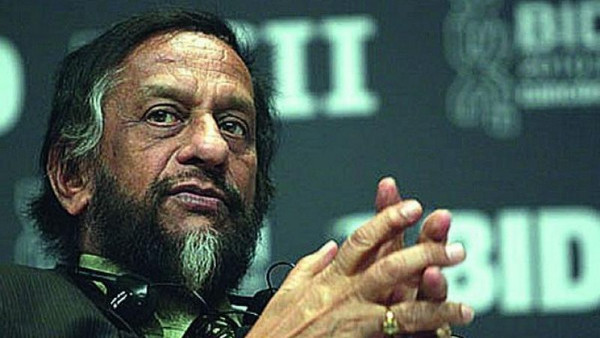 Ex TERI chief, environmentalist RK Pachauri passes away
