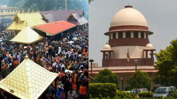 Sabarimala: SC frames 7 issues to be heard by 9 Judge Bench