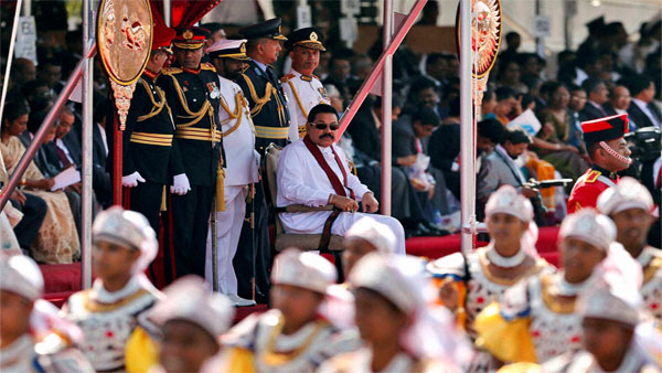 Sri Lanka: No Tamil national anthem at 72nd Independence Day celebrations
