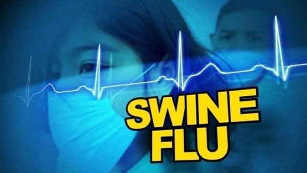 First swine flu case in Odisha: Patient tested positive for H1N1 virus