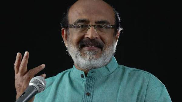 Being strangulated without funds says Kerala's FinMin