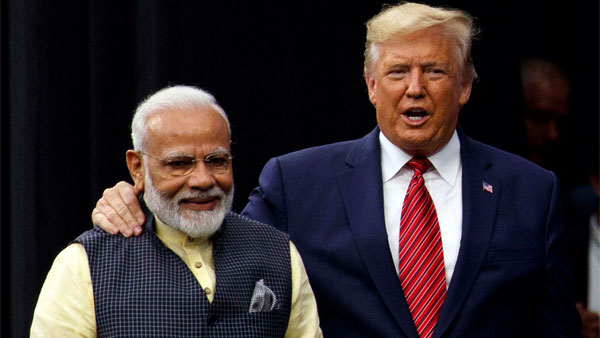 'Trump, Modi to outline ambitious vision for next chapter of Indo-US ties'