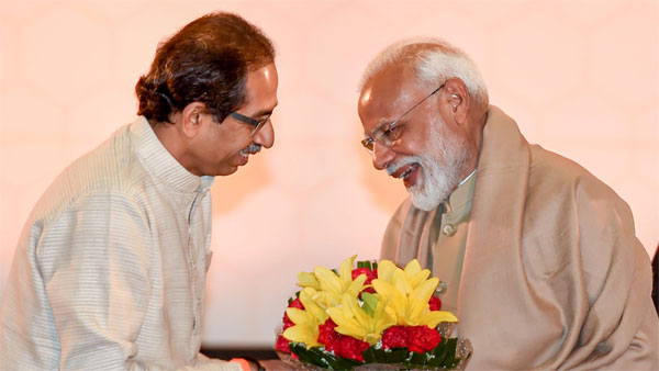 3 months after taking charge as Maha CM, Uddhav Thackeray to meet Modi in New Delhi today