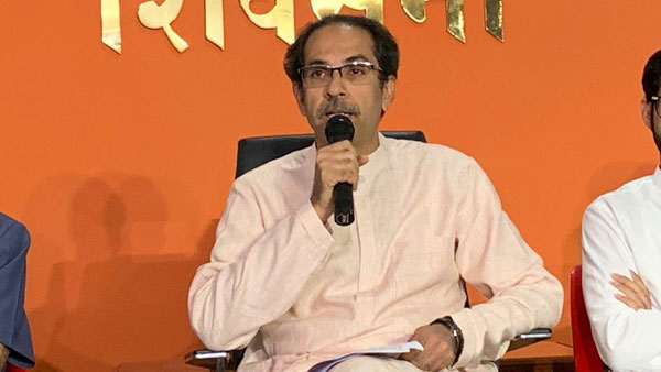 Country will run by 'Jan Ki Baat', not 'Mann Ki Baat': Uddhav Thackeray