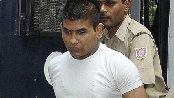 Nirbhaya: Convict Vinay Sharma banged head on wall to injure self