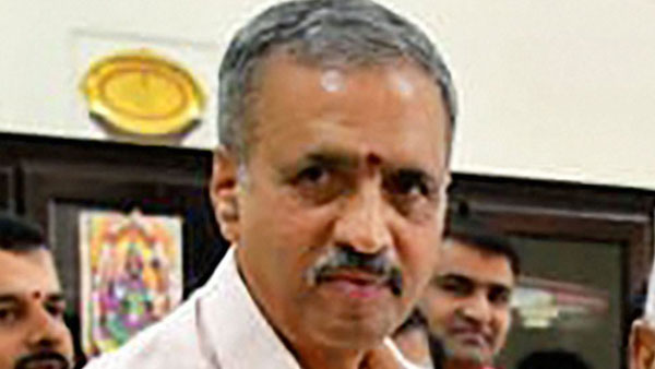 Karnataka Legislative Assembly Speaker Vishweshwar Hegde Kageri