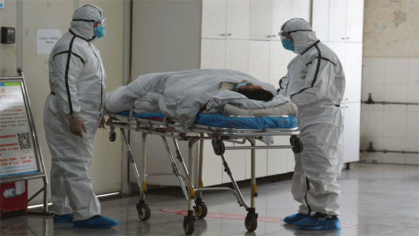 Coronavirus: China death toll soars to 490, total confirmed cases over 24,000