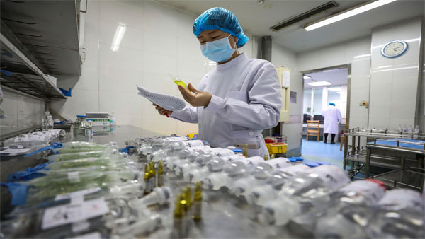 Coronavirus: India imposes restrictions on export of medical equipment to China