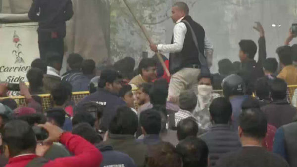 Northeast Delhi clashes: Delhi police appeals to people to maintain peace