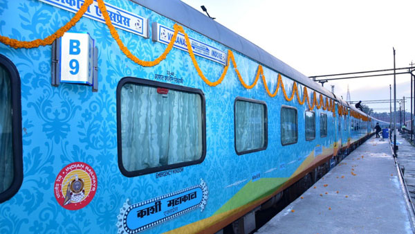 Kashi Mahakal Express row: IRCTC claims reservation of seat was a one-time affair