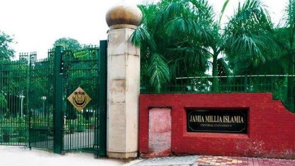 Jamia firing: Two gunmen fire shots near gate 5 of university amid Anti-CAA protest