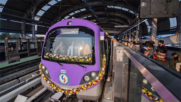 Felt bad: Mamata Banerjee on not being invited to E-W Metro launch