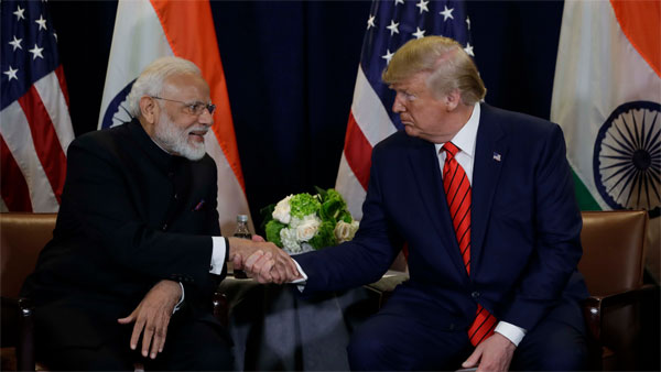 Indo-US trade deal only after elections in America