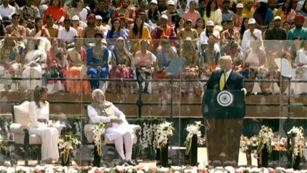 India set to get best and most feared military weapons: Donald Trump