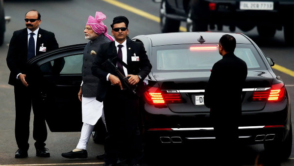 Budget 2020: SPG protection for PM Modi will now have a budget of nearly Rs 600 cr