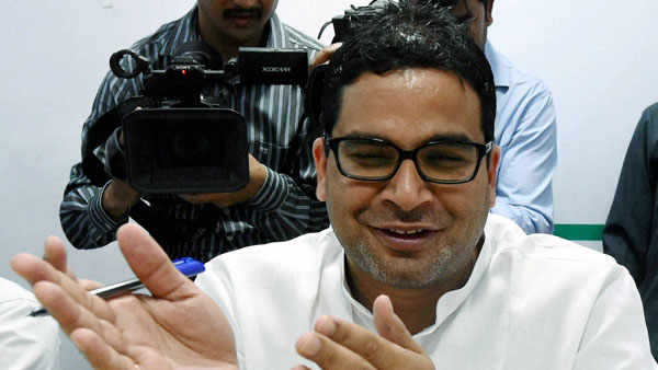 'Baat Bihar Ki': Prashant Kishor set to launch new plan to mobilise 1 crore youth