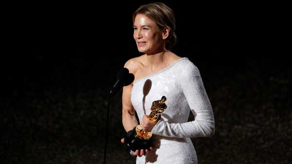 Who is Renee Zellweger? The Judy star who took home the Best Actress award after 16 years