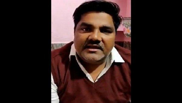 Delhi violence: AAP suspends Tahir Hussain after FIR filed against him for IB staffer murder