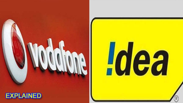 Vi: Indian telecom giant Vodafone Idea rebrands itself, all you need to know