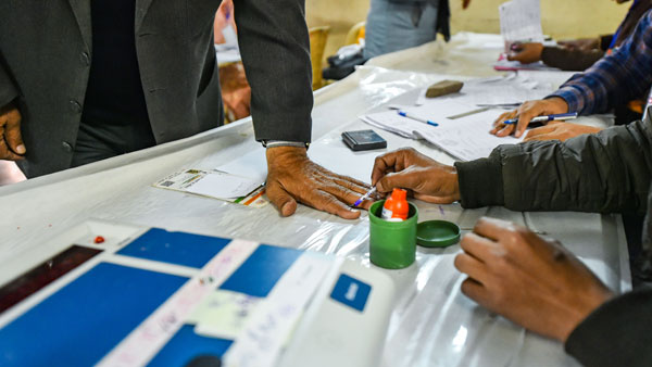 Jammu and Kashmir Panchayat polls to be held in 8 phases from March 5-19