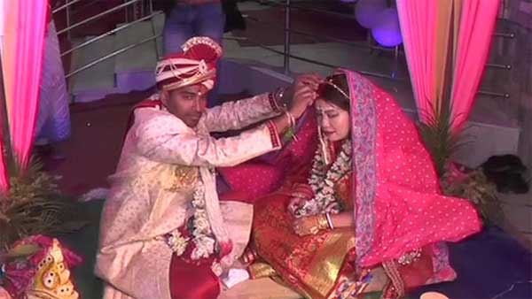Chinese brides kin misses wedding in Bengal due to Coronavirus travel ban
