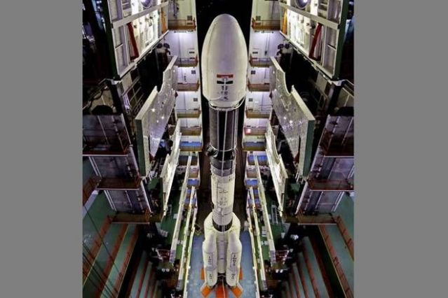 ISRO postpones launch of top notch imagery satellite GISAT-1 due to technical reasons