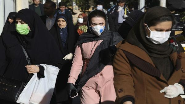 Coronavirus scare: 23 cases of new virus among Iranian MPs