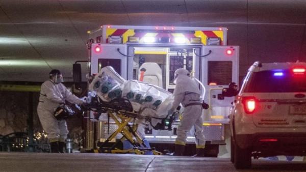 Peak of coronavirus epidemic has passed, says China