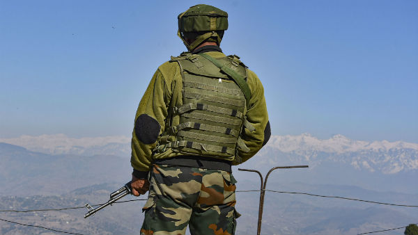 34-year-old Army jawan in Leh tests positive for coronavirus, say sources