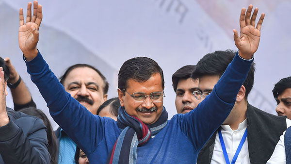 Days after taking oath as Delhi Chief Minister, Arvind Kejriwal all set to meet PM Modi today