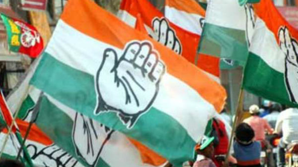 In Congress choice of RS candidates, the veterans yet again overpower the juniors