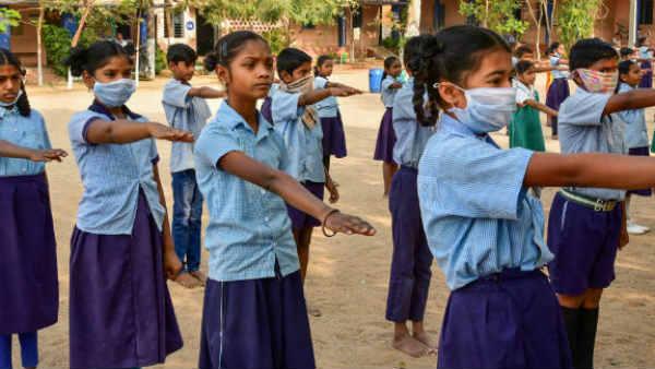 Coronavirus scare: Kindergarten classes in Bengaluru to remain shut