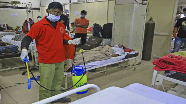 Thrissur district ramps up facilities to meet any Coronavirus eventuality