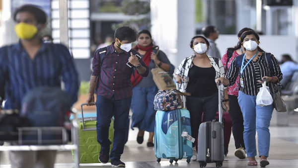 Coronavirus: Panic-stricken Indian students in London desperate to get back home