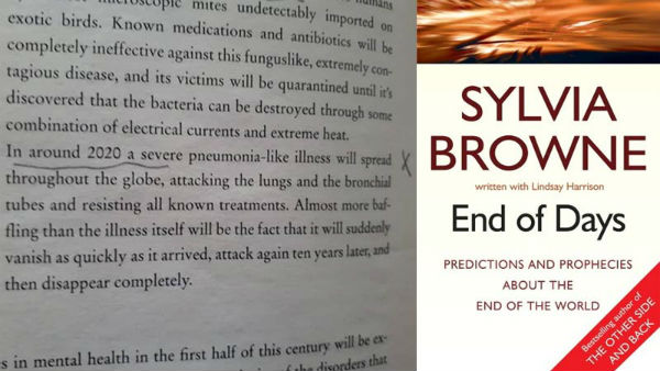 This book's eerie prediction warned the world of Coronavirus outbreak