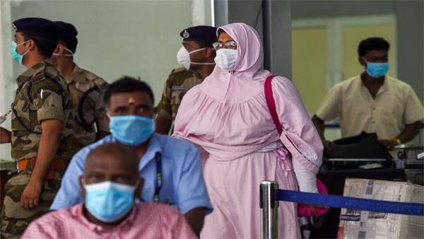 Coronavirus: Whereabouts of 450 Iranian tourists in India being tracked