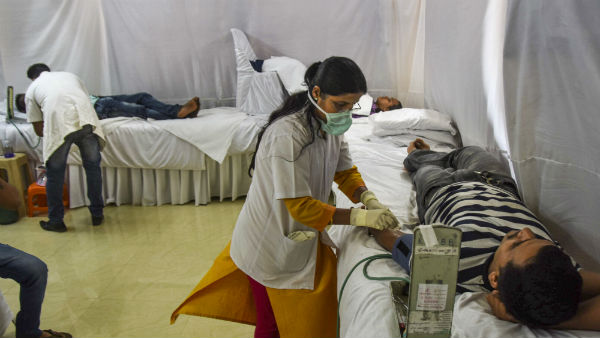 India may see up to 13 lakh confirmed cases of Coronavirus by mid-May