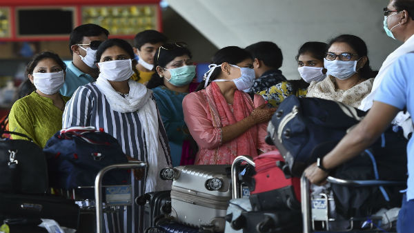 Indian students stranded in UK due to Coronavirus travel ban urge PM Modi for rescue flight
