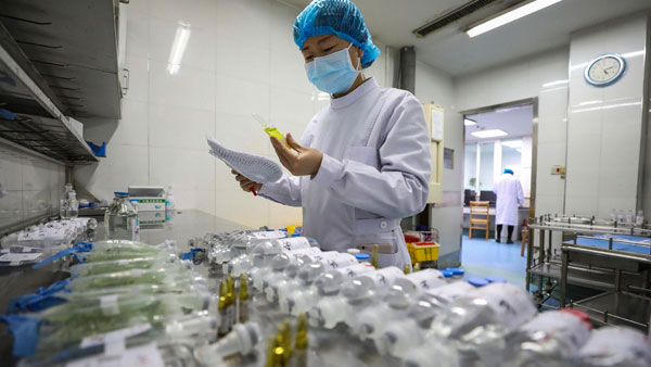 Noida man tested positive for Coronavirus