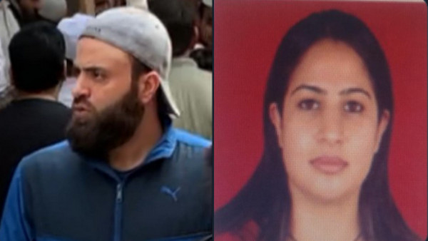 Couple with IS links detained from Delhi, they allegedly instigated anti-CAA protests